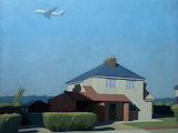 Ian Fraser, Morning Departure