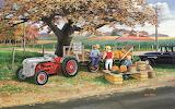 Roadside Harvest - Ken Zylla