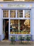 Bakery Paris France