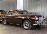 Rover 3.5 Litre Mark III 1965 - 1973