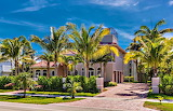 Home on Delray Beach Florida USA