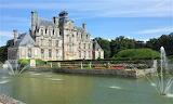 Chateau de Beaumesnil - France