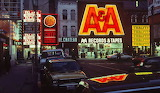 TORONTO 1980'S, YONGE STREET