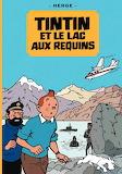 25 - Tintin et le lac aux requins