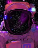 Tumblr space astronaut UFO the truth is out there