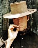 "Clint Eastwood in ""Hang 'Em High"""