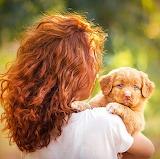 Ginger Cutie...