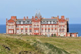 Headland Hotel - England