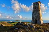 Faro Holandes, Gran Roque, Los Roques Archipelago