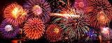 #Fireworks Display