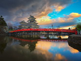 """Castles"" Matsumoto castle Japan"