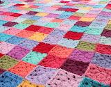 my 300 Granny squares