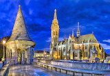 Matthias Church - Budapesrt - Hungary