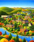 University of Maine - Robin Moline