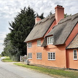 Wennington Cottage England UK Britian
