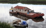 Living On An Arctic River