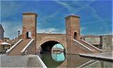 Tre Ponti-Comacchio-Venezia