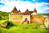 Castle, Ukraine