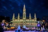 Town hall - Wienna, Austria