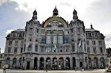 Antwerpen Spoorweg-kathedraal