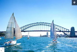 Sydney Harbor Bridge Sydney Australia