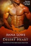 DESERT HEART by Anna Lowe