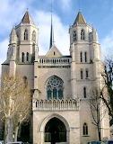 Cthdrl Notre-Dame Dijon