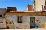 Alicante, Street art, Spain