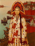 Ladytamer by Andrey Remnev.