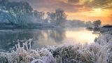 Winter nature