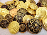 #Vintage Buttons