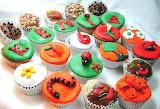 Cupcakes @ Menjar a Cala Blanca