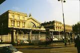 Europe - France - Reims - Street Scene