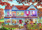 Gibsons Autumn House @ www.amazon.de...