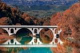 Albanian Bridge