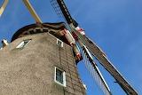 Windmill 'De Kraai' (The Crow)