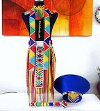 African fashion............................................x