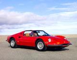 1972 Ferrari Dino