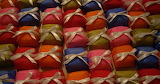 ^ Gift wrapped neck ties