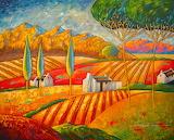 ^ Summer Fields ~ Giorgio Trobec