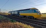 HST short train