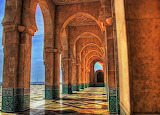 Arabian arches