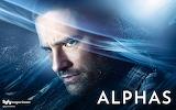 Alphas - Hicks