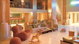 Kalamata Filoxenia hotel lounge
