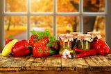 ☺♥ Vegetables...