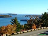 Acadia,Maine,Bar Harbor