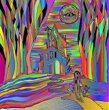 Haunted house, gordon johnson@pixabay