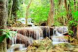 Waterfalls Stones 515751 1280x853