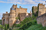 Royal Palace of Olite - Spain