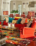 Bohemian-style-for-living-room-2